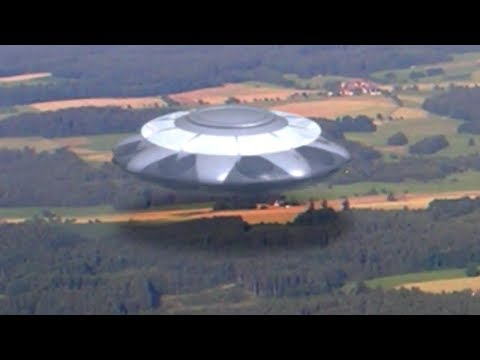 OVNI en Jerusalem 22/3/2018 / Ultimos OVNIS 2018 / Universo Paranormal UFO/OVNIS 2018
