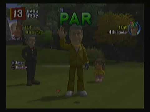 Hot shots golf fore Loyalty part 24