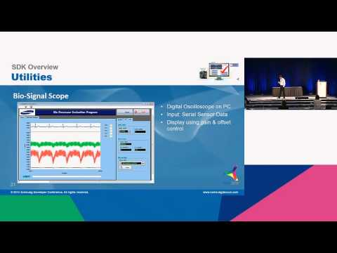 Next Generation Logic Processing for Improved Consumer Wellness and Fitness