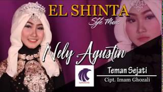 Nely Agustin - Teman Sejati [OFFICIAL]