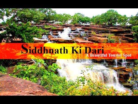 Beautiful Tourist Spot | Siddhnath Ki Dari | |Full Video|