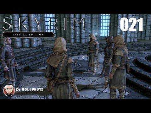 Skyrim #021 - Septimus Signus [XBO] Let's Play Skyrim Special Edition