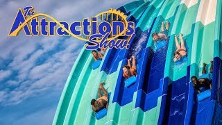 Download lagu The Attractions Show Island H2O Live Water Park Magical Vacation Homes latest news MP3