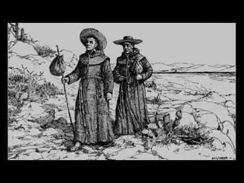 Spanish Settlement of Texas