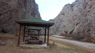 Çorum Ortaköy İncesu köyü 2017