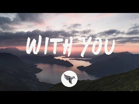 Mokita - With You (Lyrics)