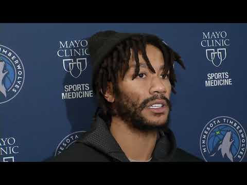 Wolves - VIDEO: KAT, Rose, Wiggins and Gibson react to Jimmy Butler trade news