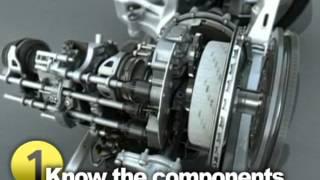 Replace Service Transmission Shop for Toyota Edmond Oklahoma City OK