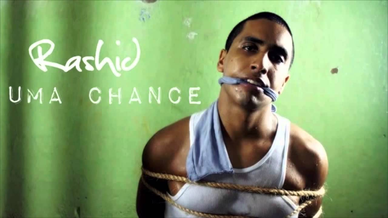 musica uma chance rashid