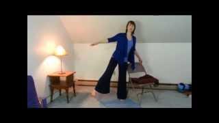 Balance Practice