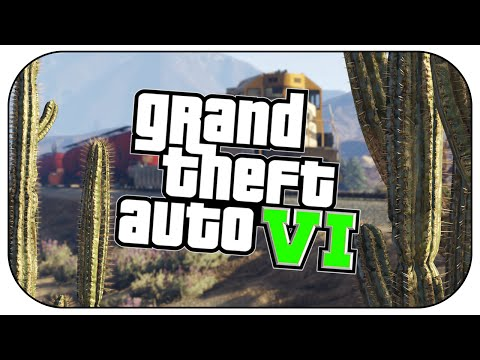 GTA 6 And the Future of Rockstar Games! (Much longer to wait?)
