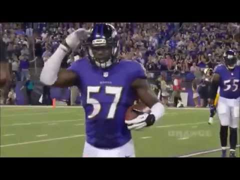 CJ MOSLEY ROOKIE HIGHLIGHTS