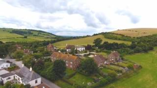 Pyecombe by Keiths Drone