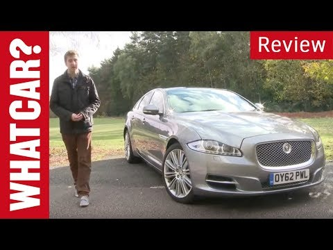 2012 Jaguar XJ review - What Car?
