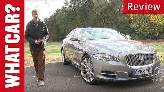 2012 Jaguar XJ review - What Car?