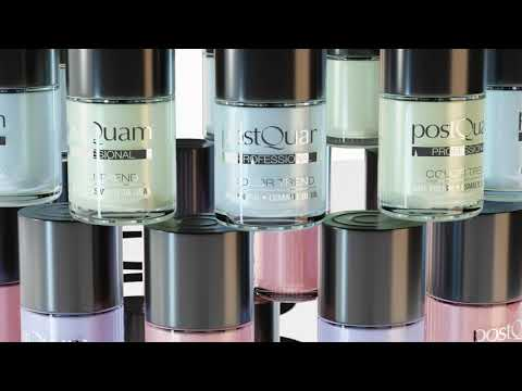 New Collection Pastel Tones | The Beauty Corner