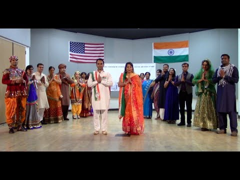 Incredible India Fashion Show | OurIndianCulture.com