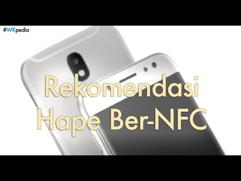 5 REKOMENDASI HP 3 JUTAAN TERBAIK OKTOBER 2020 || BERFITUR NFC.
