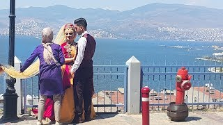 Один день с турецкими женами. Цены турецкого базара.