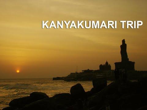 Kanyakumari Kovalam Trip