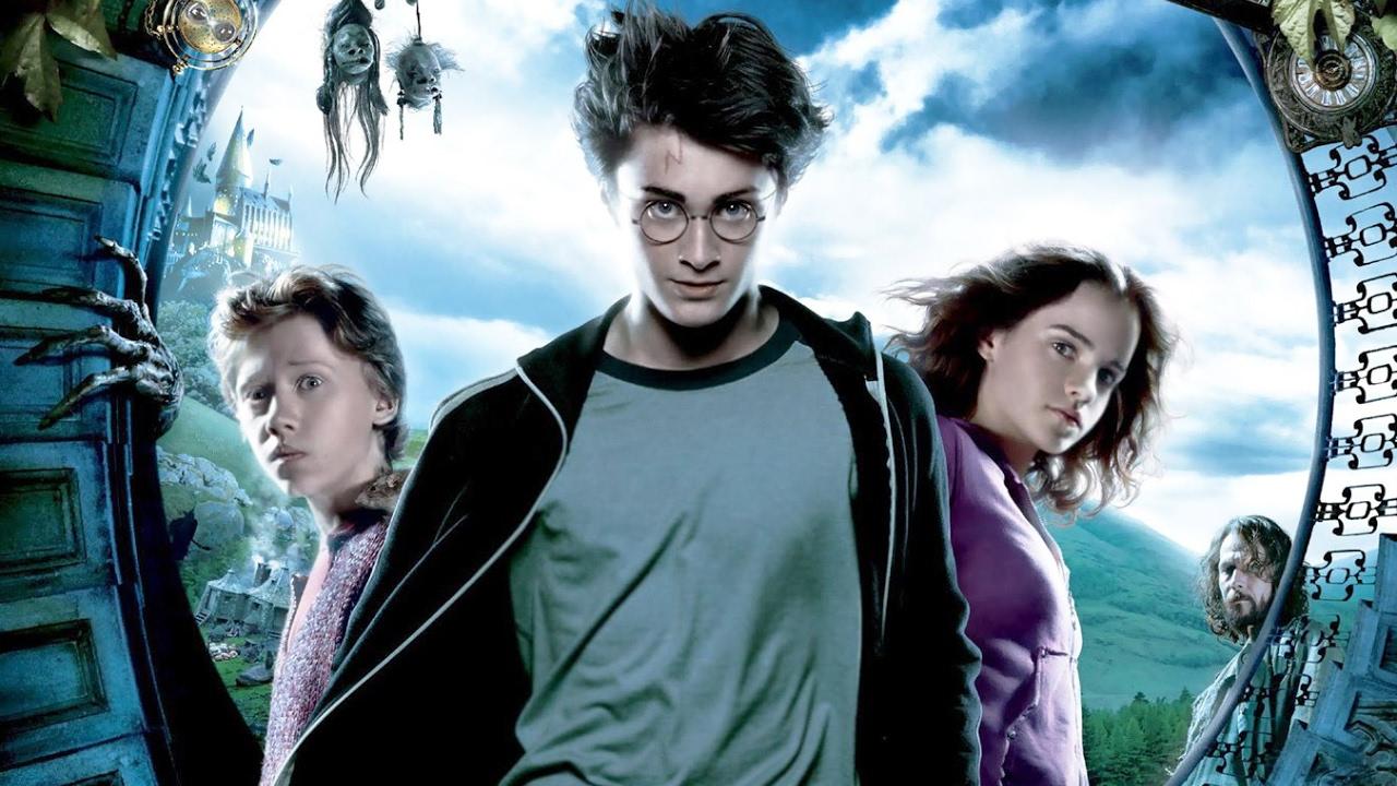 Harry Potter descubre el secreto de \'El prisionero de Azkaban\'