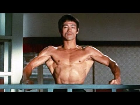 Thumbnail: Bruce Lee's EXHIBITION RARE -MUST SEE-