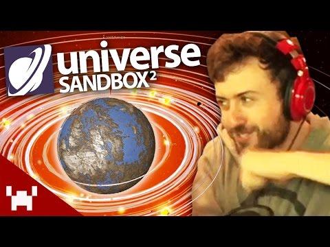 MAKING URANUS HABITABLE! ( ͡° ͜ʖ ͡°) (Universe Sandbox 2) |