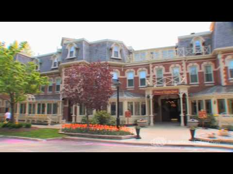 Prince of Wales Video, Niagara-on-the-Lake, Ontario, Canada