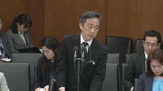 セクハラ禁止法:大河原雅子・尾辻かな子・西村智奈美(立憲)4/19衆・厚労