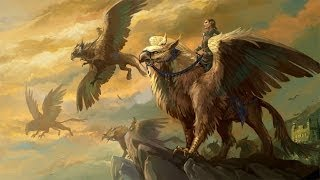 Epic Music Instrumental - Gryphon Riders