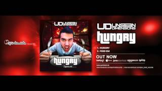 Official - Unseen Dimensions - Hungry