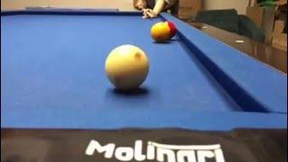MolinariGlove.com Challenge: Make Blomdahl