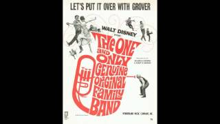 Let's Put It Over With Grover - Walter Brennan, Buddy Ebsen, Lesley Ann Warren, Janet Blair and Cast