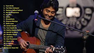 Best of Arijit Singh | Arijit Singh Jukebox | Bollywood non-stop Arijit Singh Songs