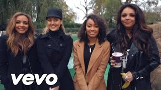 Baixar - Little Mix Clued Up Video Clip Grátis