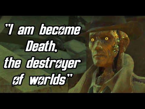 Oppenheimer Quote Gorgeous Fallout 4 Far Harbor  Nick Valentine Quotes Oppenheimer I Am