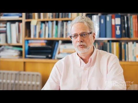 Professor John Dickey - Evolution of Galaxies