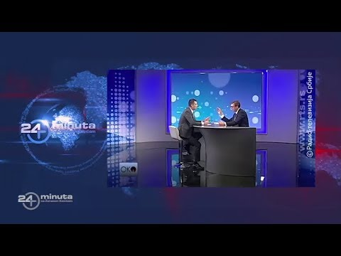 Antologijski intervju predsednika na RTSu | ep155deo04
