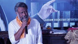 Anubhav Sinha's Controversial Speech on Hindu Muslim Fight At Mulk Trailer Launch