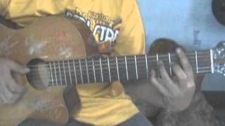 """MELLY GOESLOW """"BIMBANG"""" (Indonesian Fingerstyle Guitar) - Omen Ranger"""