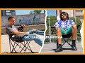STYLE LIBRE - Gio Dallas X Rounhaa : Naka'style