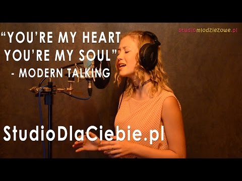 Modern Talking - You-re My Heart You-re My Soul [Remix]