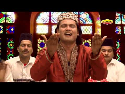 Sab Mohammad Pe Chhod De || Arshad Wahid Qawwal || #SonicIslamic