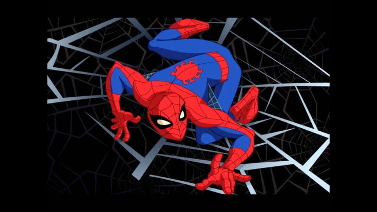Youtube Espectacular Spiderman Spiderman Fotos De Spiderman