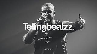 """The Motive"" New School Hip Hop Synth Beat - Tellingbeatzz"