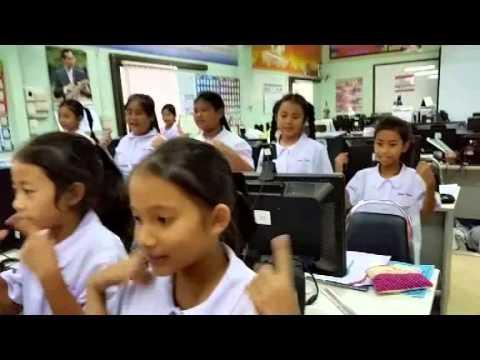 กิจกรรม ป.4 โรงเรียนอนุบาลสิงห์บุรี ปีการศึกษา 2557