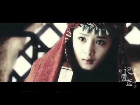 Yang Mi - Schemes of a Beauty  MV 盛世回首