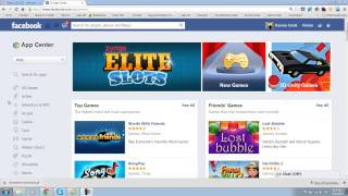How To Block Game Invitations on Facebook