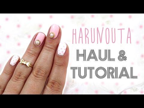 Harunouta Haul &