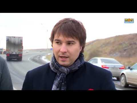 30.10.2017 г. ТНТ-Новый Регион Ижевск